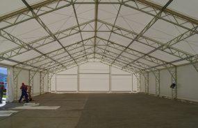 Mantar Çadırı