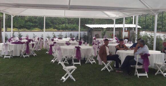 Düğün Çadırı