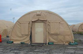 Yatakhane Çadırı