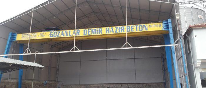 Gozan - Depo Cadiri