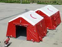 Hastane Çadırı